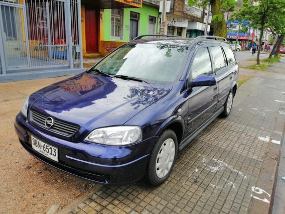 Vendo Opel Astra Caravan 1.7 Td Impecable Estado