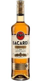 Ron Bacardi Oro 750 Ml Envios Gratis Comp Mayo A $3500
