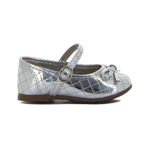 Zapato Molekina De Niña C/moño