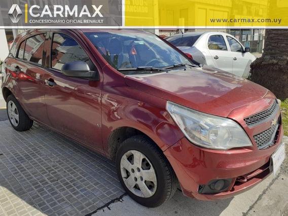 Chevrolet Agile Ls 2012 Buen Estado