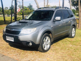 Subaru Forester 2.5 Xt 4at Sawd Turbo Sportshift 2010