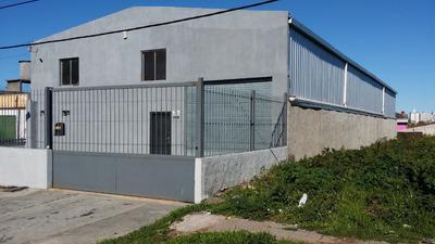 Local Industrial Exelente Estado.