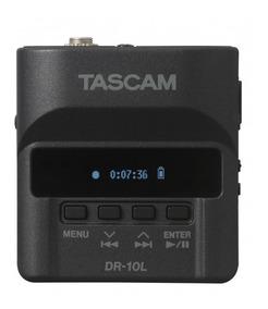 Grabador Tascam Lineal Pcm Dr-10l Lavalier Ultra Compacto