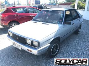 Renault R11 1.4 Ts - Muy Buen Estado General!!!