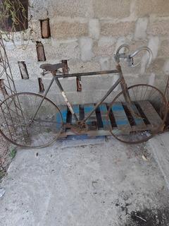 Bicicleta Antigua Marathon