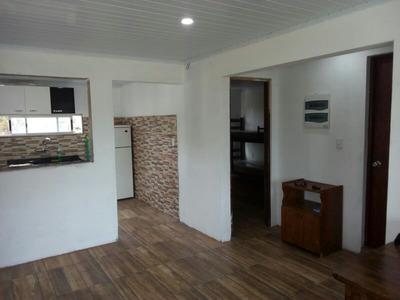 Alquiler De Casa Barra Del Chuy Uruguay, Puimayen.