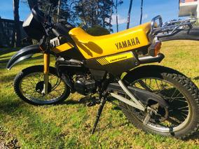 Yamaha Dt 50 Dt 50