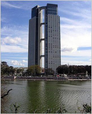 Alquiler El Faro- Piso De 3 Suites - 3 Dormitorios - 4 Ambientes - Piso Alto