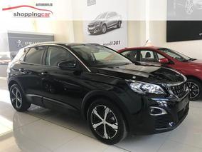 Peugeot 3008 Gt 1.6 Turbo Automático 2019 0km