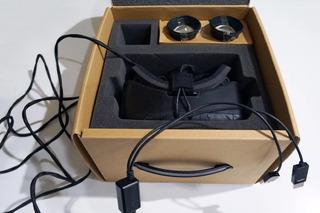 Vendo O Permuto Oculus Rift Dk2