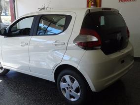 Fiat Mobi Easy 1.0 Full Consulte Entregas