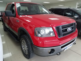 Ford F-150 4x4 D/c