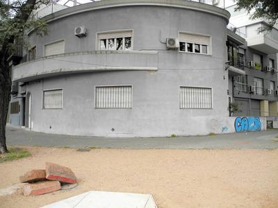 Casa Parque Rodó En Venta - Julio Herrera Y Reissig Unidad