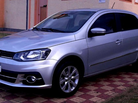 Volkswagen Gol 1.6 Trendline Extra Full Permuto Financio
