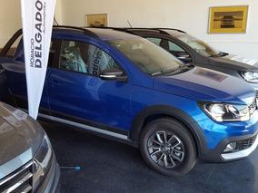 Volkswagen Saveiro Cross 0km Entrega Inmediata