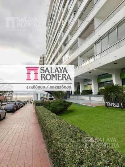 Venta Apartamento En Punta Del Este - Peninsula, 2 Dormitorios, 2 Baños