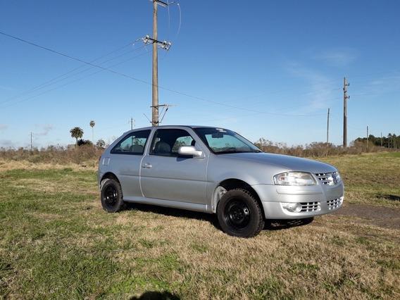 Volkswagen Gol 1.0 Plus 2006