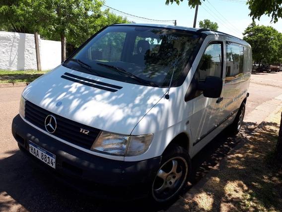 Mercedes-benz Viano 112 2.2 Diesel