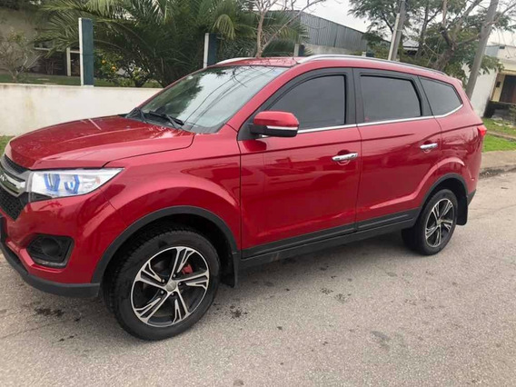Lifan X7 1.8 Rural Vip Manual 2019