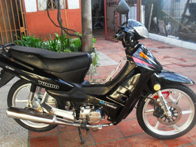 Yumbo C110dlx Full Impecable