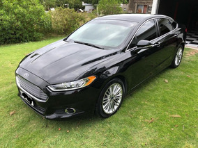 Ford Fusion 240+ Hp
