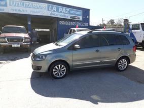Volkswagen Suran Full Nueva Oportunidad