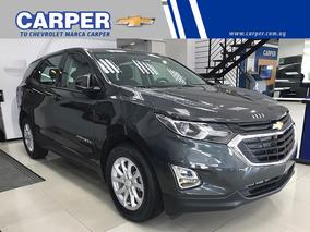 Chevrolet Equinox Ls 1.5 Turbo Aut. 2018 0 Km U$$ 36.990.-