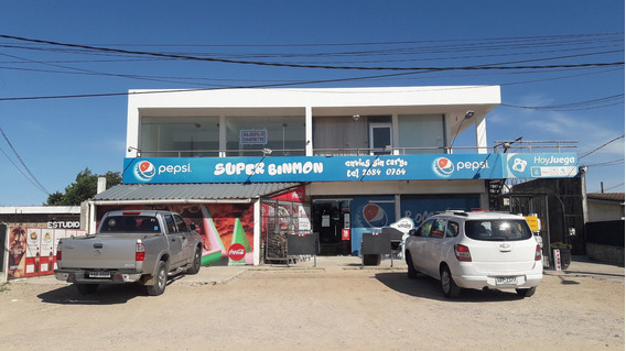 Local En Lomas De Solymar Km 25.100 - Ciudad De La Costa