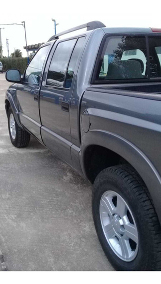 Chevrolet S10 4x2 Nafta Impecable