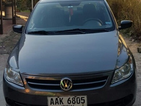 Volkswagen Gol Sedan 1.6 101cv 2012