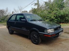 Subaru Justy 1.2 Awd 1993