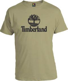 Remera Marca - Timberland 2