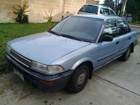 Toyota Corolla 2.0 D 1989