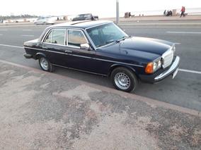Mercedes-benz Clase A Americano Full