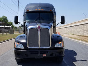 2009 Kenworth T 660 Estudio