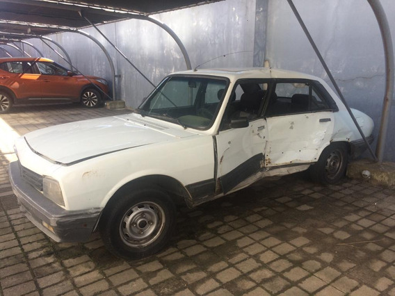 Peugeot 504 Año 87 504
