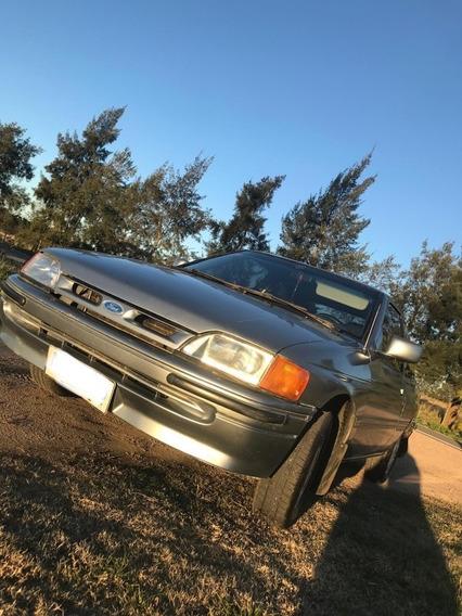Ford Escort 1.6 Ghia 1993