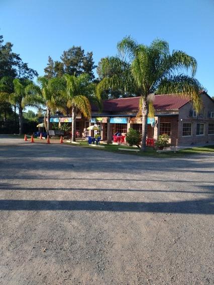 Exelente Local Comercial En La Ciudad De Young