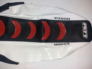 Funda Asiento Honda Crf 250/450 Del 2009/2012 Modelo Prior