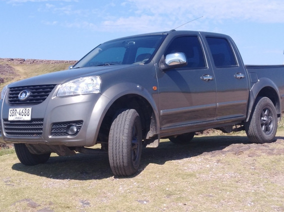 Great Wall Wingle 5 2.4 Full 2014