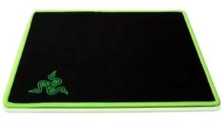 Mouse Pad Gamer Alfombra Ratón Gran Desplazamiento Razer ®