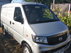 Gonow Mini Van Cargo Minivan Cargo