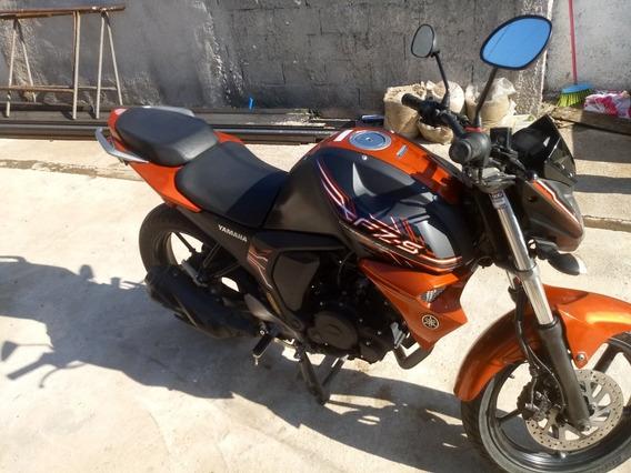 Yamaha Yamaha F16