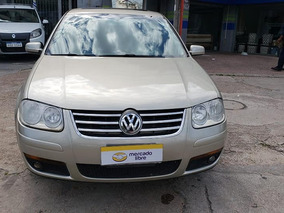 Volkswagen Bora 2.0 100% Financiado