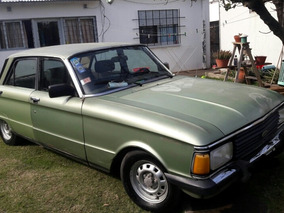 Ford Falcon 1989 Gl 3.0