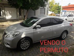 Nissan Versa Permuto Full Manual