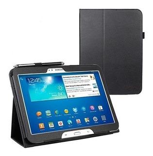 Protector Soporte Estuche Funda Samsung Galaxy Tab 3 10 5200