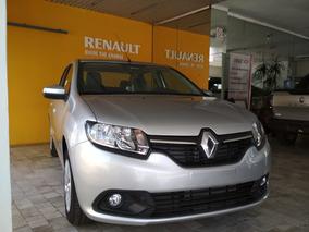 Renault Logan 1.6 Expression Consulte Bono De Descuento