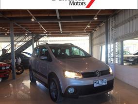 Volkswagen Suran Cross 1.6 Highline Defranco Motors