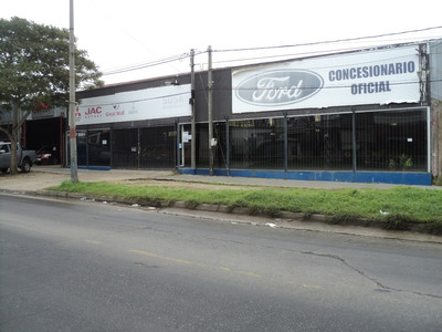 Local (galpon) Comercial